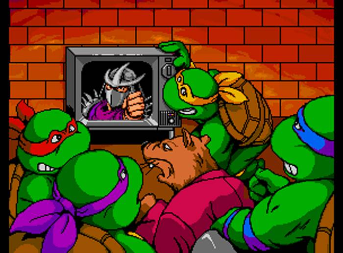 """Teenage Mutant Ninja Turtles"" Game to Be Made by Platinum Games - We Need Another Game Like"