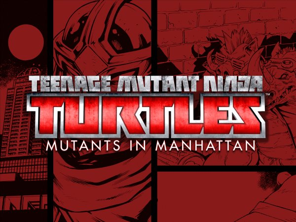 "Platinum Games to Reveal ""TMNT"" Game 1/26 - Hilarious Tweet Titled"