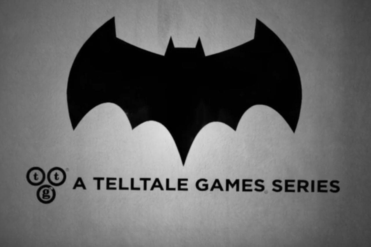 """TellTale Games: Batman"" Explores What It Means to Be Batman - DC and TellTale CEOs Excited"