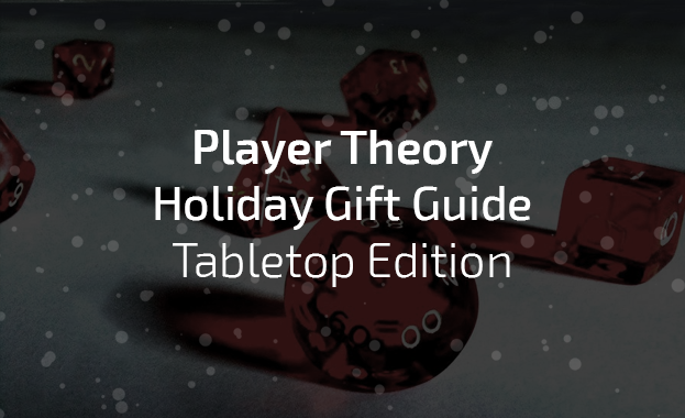 Last Minute Holiday Guide 2014: Tabletop Edition - Roll Them Bones