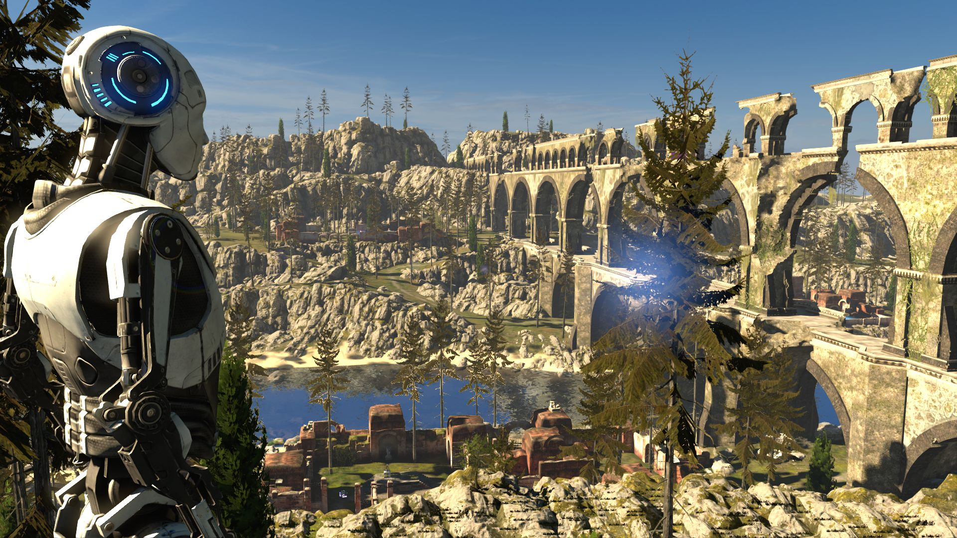 """Talos Principle 2"" Confirmed -"