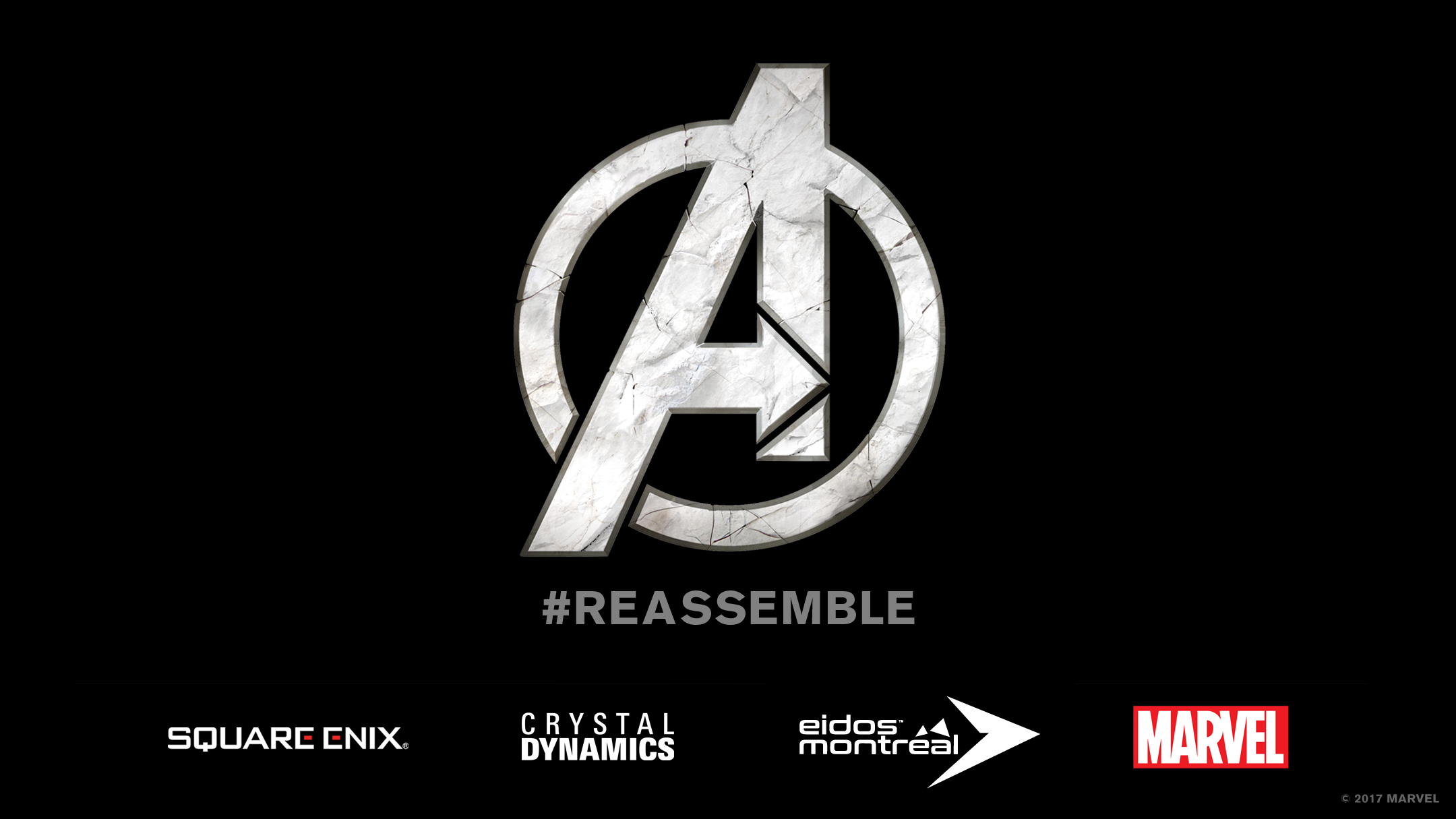 Square Enix Snags Marvel Licensing Agreement - Big Announcement Finally Revealed After Yesterday's Teaser