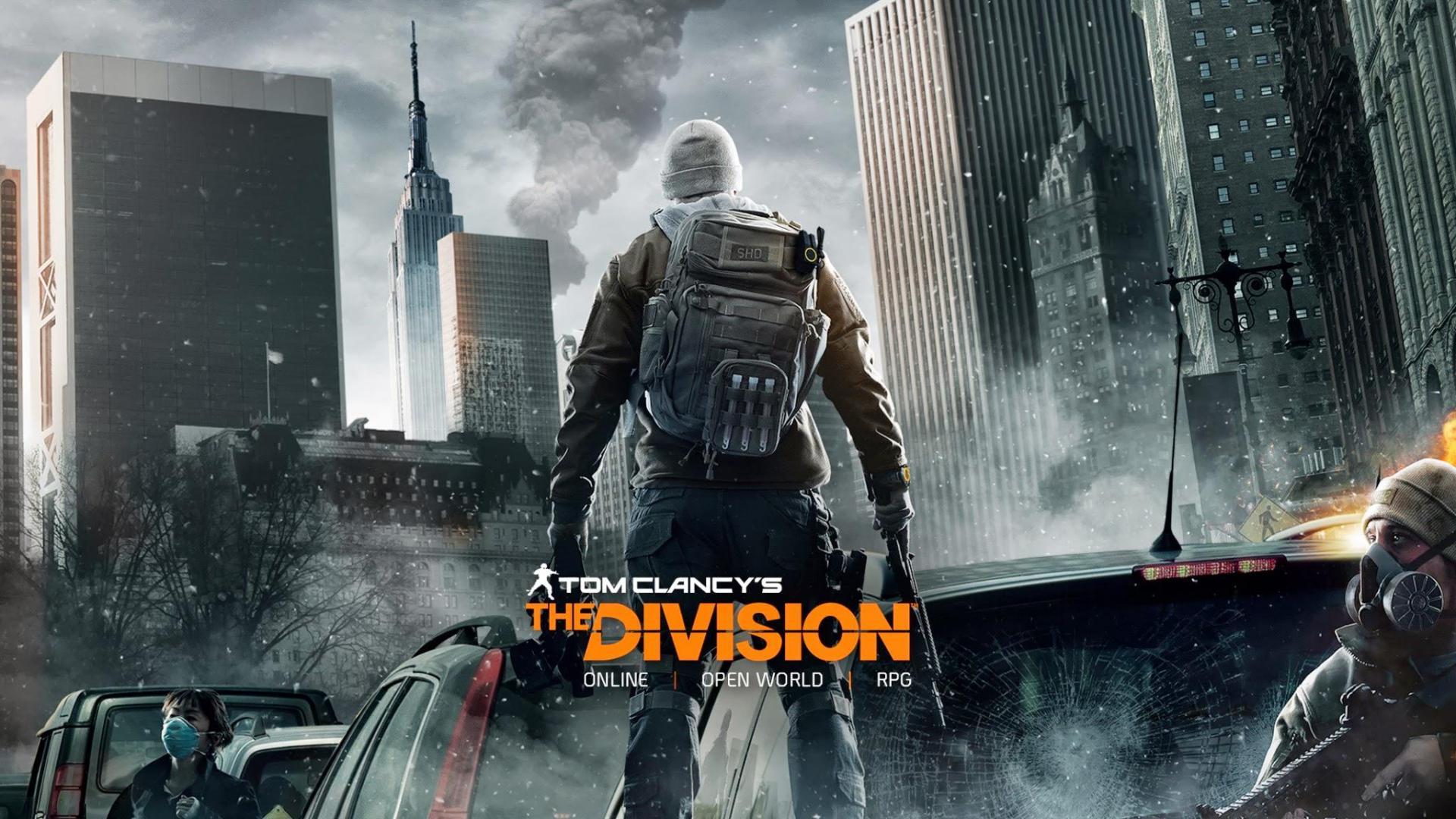 "PC Glitch Abuse Plaguing ""The Division"" Beta - Ubisoft Attempting to Work on the Problem"