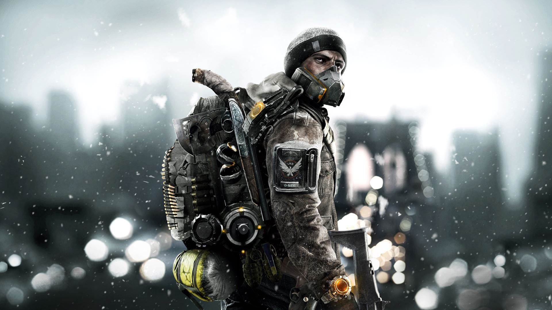 """The Division"" Director Leaves Ubisoft for Square Enix - Joining IO Interactive"