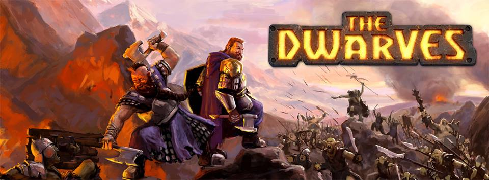"""The Dwarves"" Coming in 2016 - Looks a Bit Like"