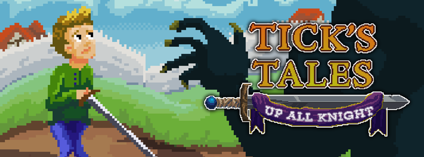 """Tick's Tales: Up All Knight"" - No Need To Stay Up To Finish This"