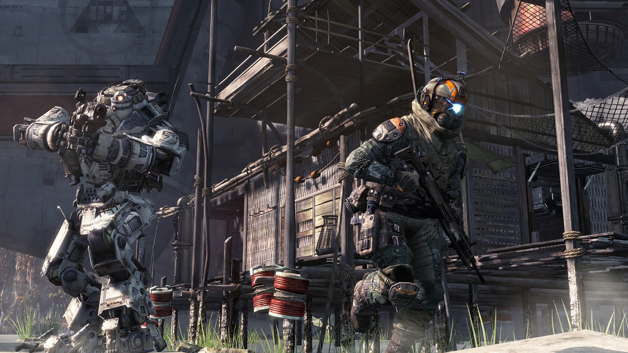 "Insider Tip Points to Multi-Plat for ""Titanfall"" Sequel - Rumours Indicate Next Instalment Won't Be Microsoft Exclusive"