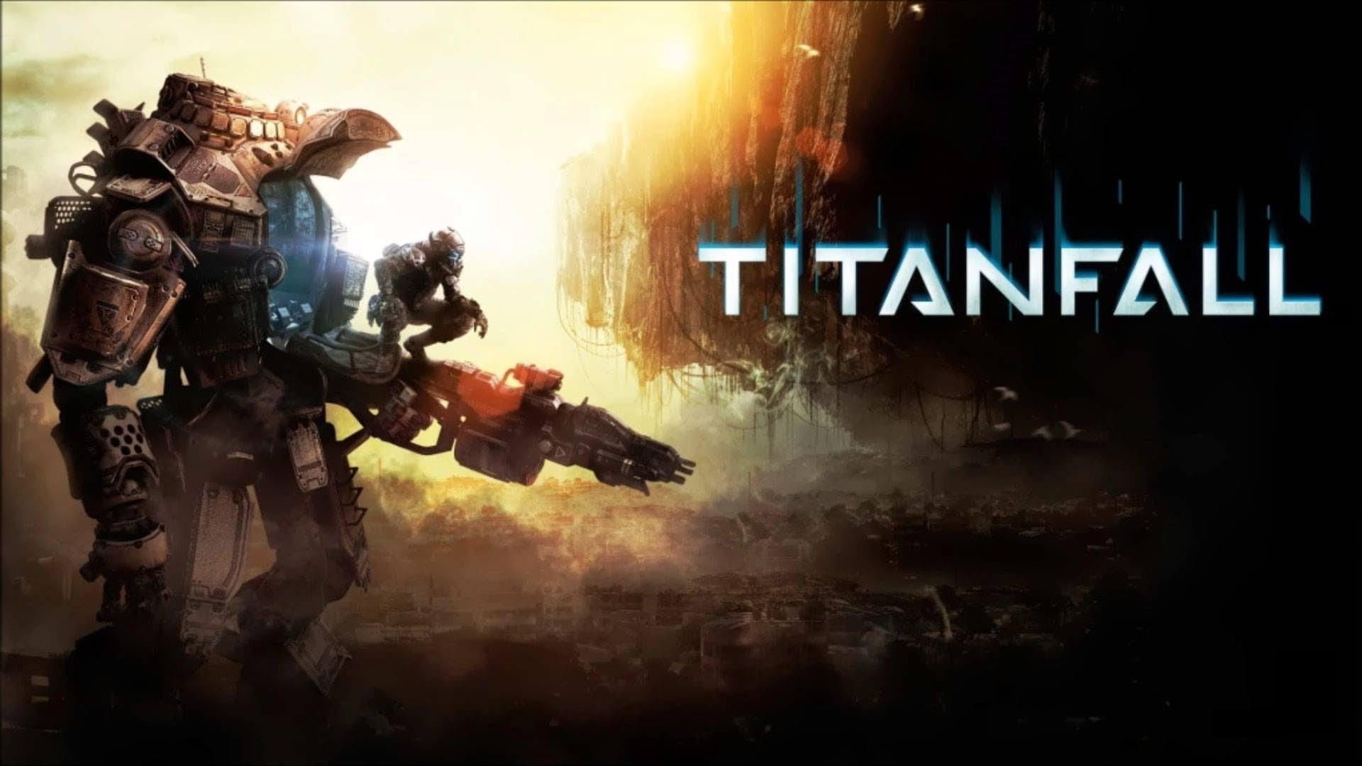 "Standby for ""Titanfall"" Game Update!"