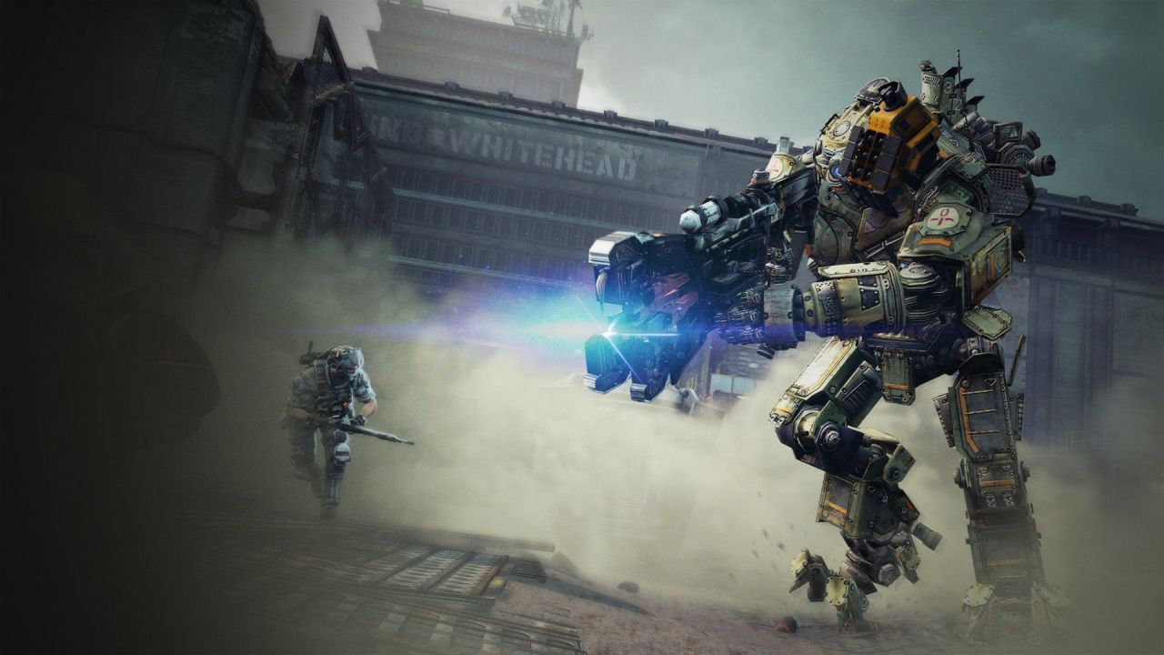 """Titanfall 2"" Officially Confirmed, Just Before EA Conference - Confound Those Leaks!"