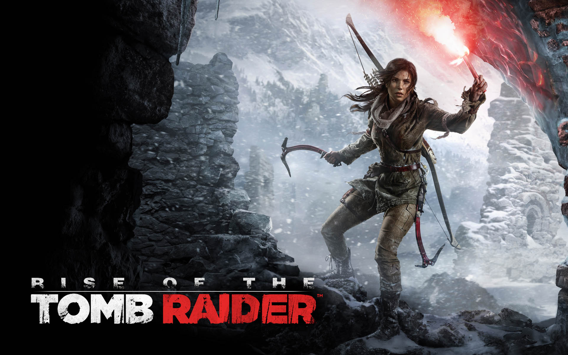 """Rise of the Tomb Raider"" PC Launch Date Leaked"