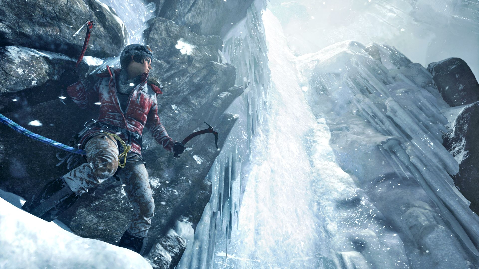 """Rise of the Tomb Raider"" Has Disappointing UK Sales"
