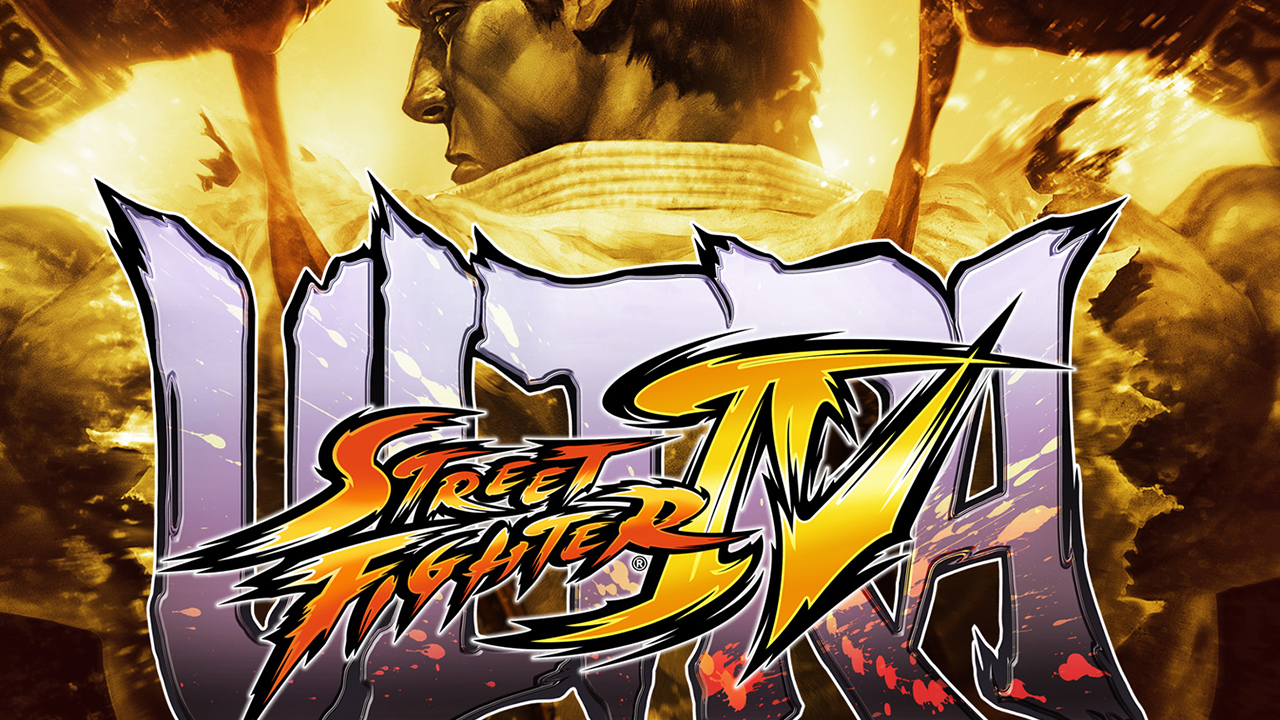 "Capcom Announces Release Date for ""Ultra Street Fighter IV"""