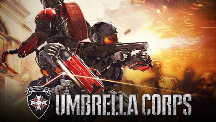 """Umbrella Corps"" Given Release Date Window - Coming May 2016"