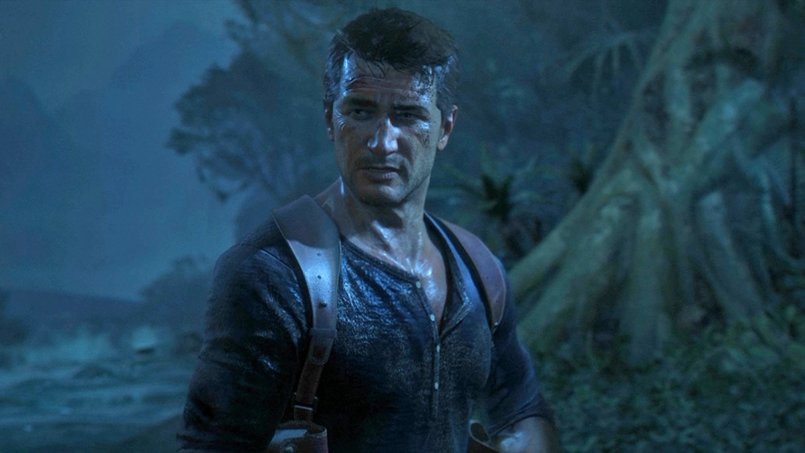 """Uncharted 4"" Delayed to Spring 2016 - Nathan Drake Will Have His Day Later"