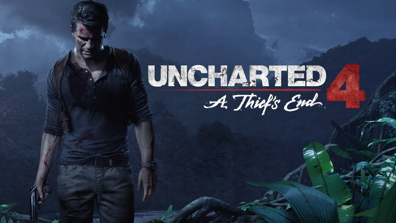 """Uncharted 4's"" Release Date Announced - Drake's Last Outing (Supposedly) Coming March"