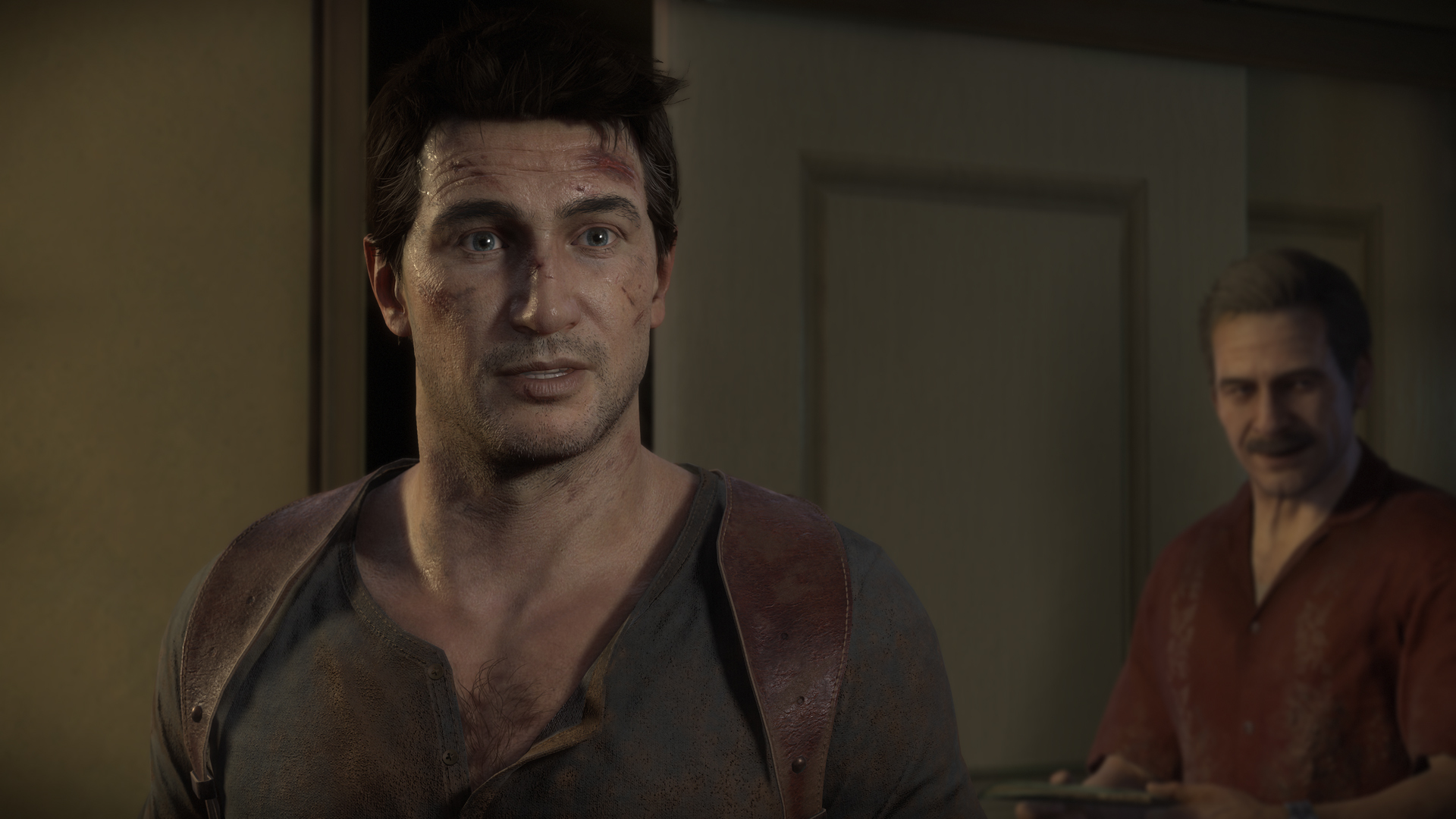 """Uncharted 4"" Delayed Into May - This Will Be The Third Delay"
