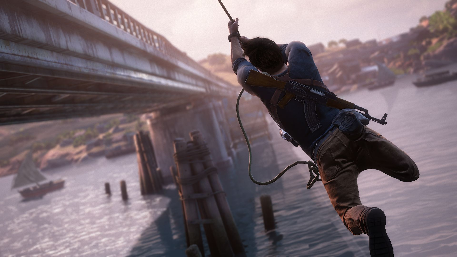 """Uncharted 4"" Will Have a Divisible Ending - Where It Goes, Nobody Knows... Until It Releases"