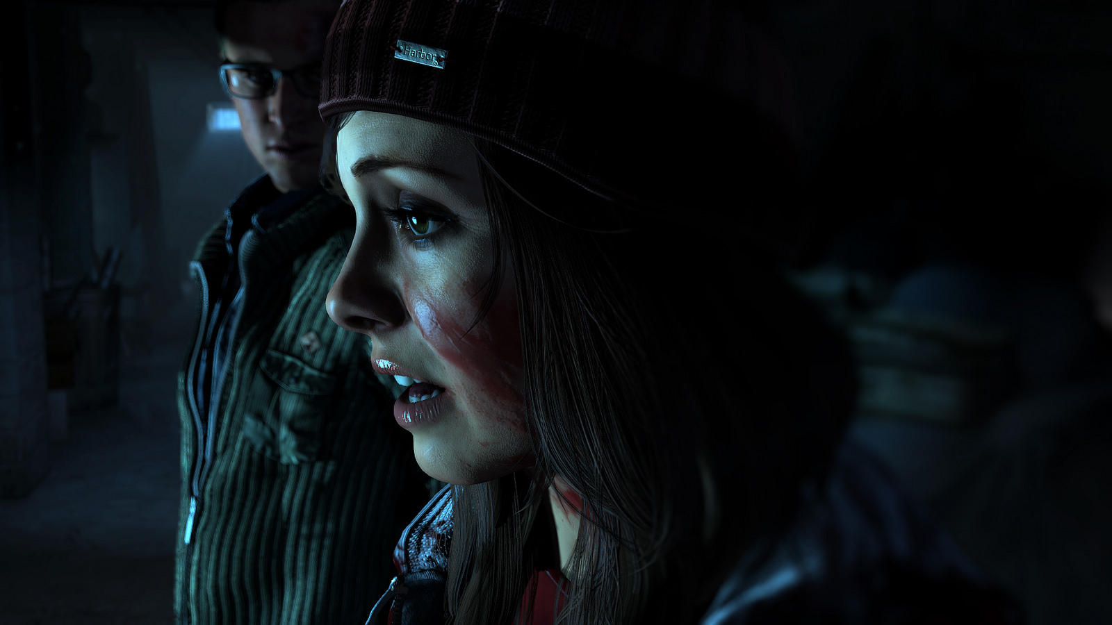 """Until Dawn"" Has Valentine's Day Trailer"