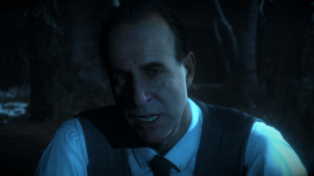 """Until Dawn"" Release Date Confirmed"