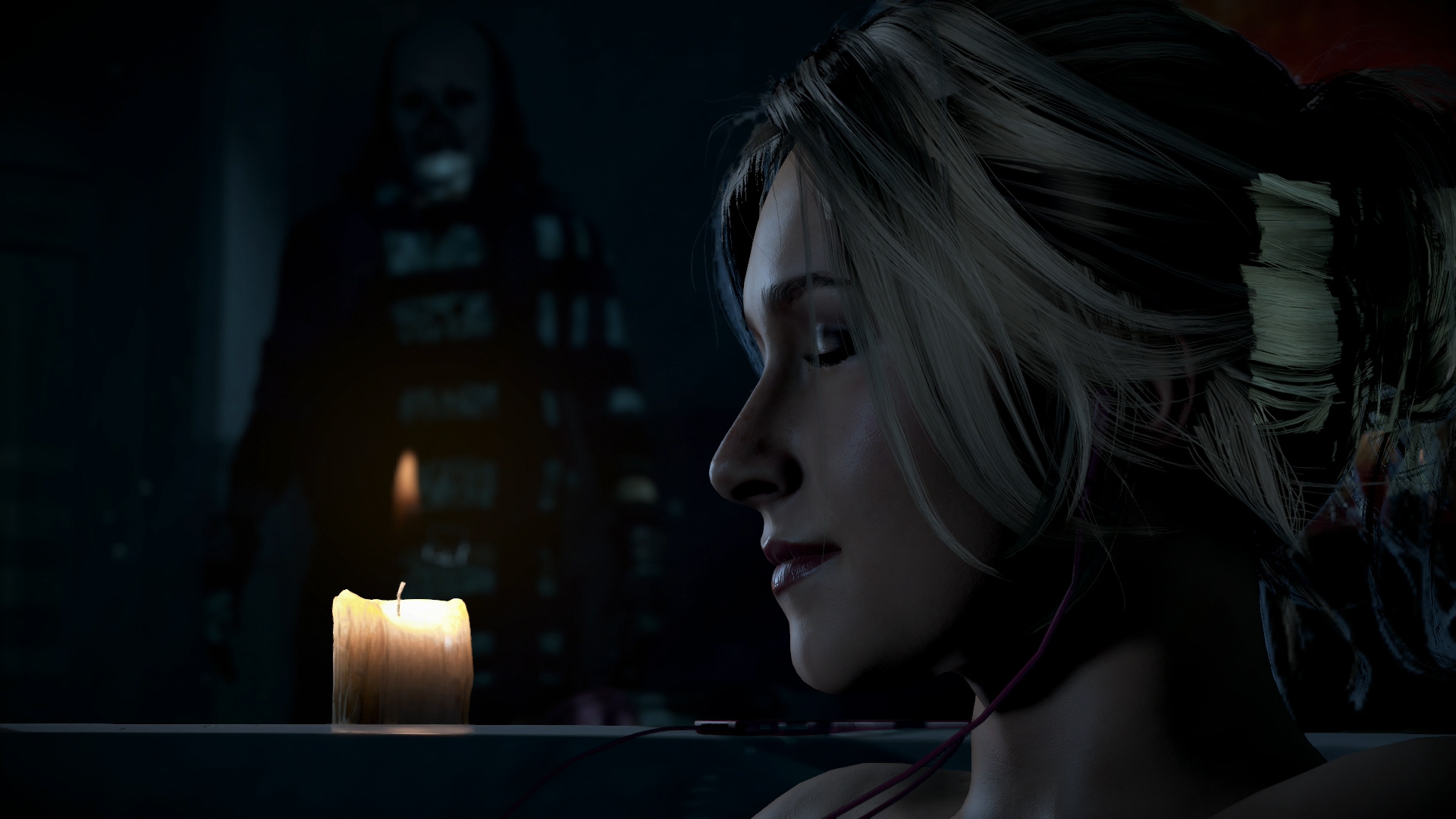 "UPDATE: ""Until Dawn: Rush of Blood"" Announced - It's a VR Game"