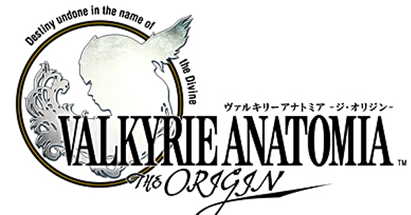 "Square Enix Announces ""Valkyrie Anatomia"" - Seems It May Be a Mobile Game"