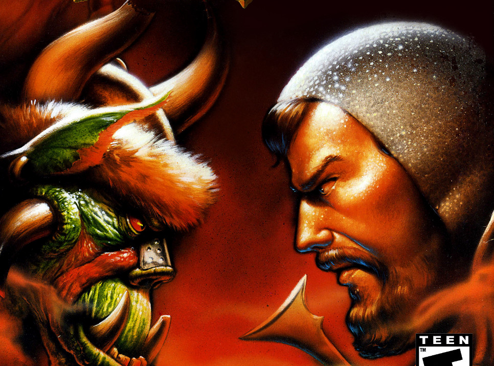 "Chance For Another ""Warcraft"" RTS Once ""Starcraft 2"" Is Done - Potential For"