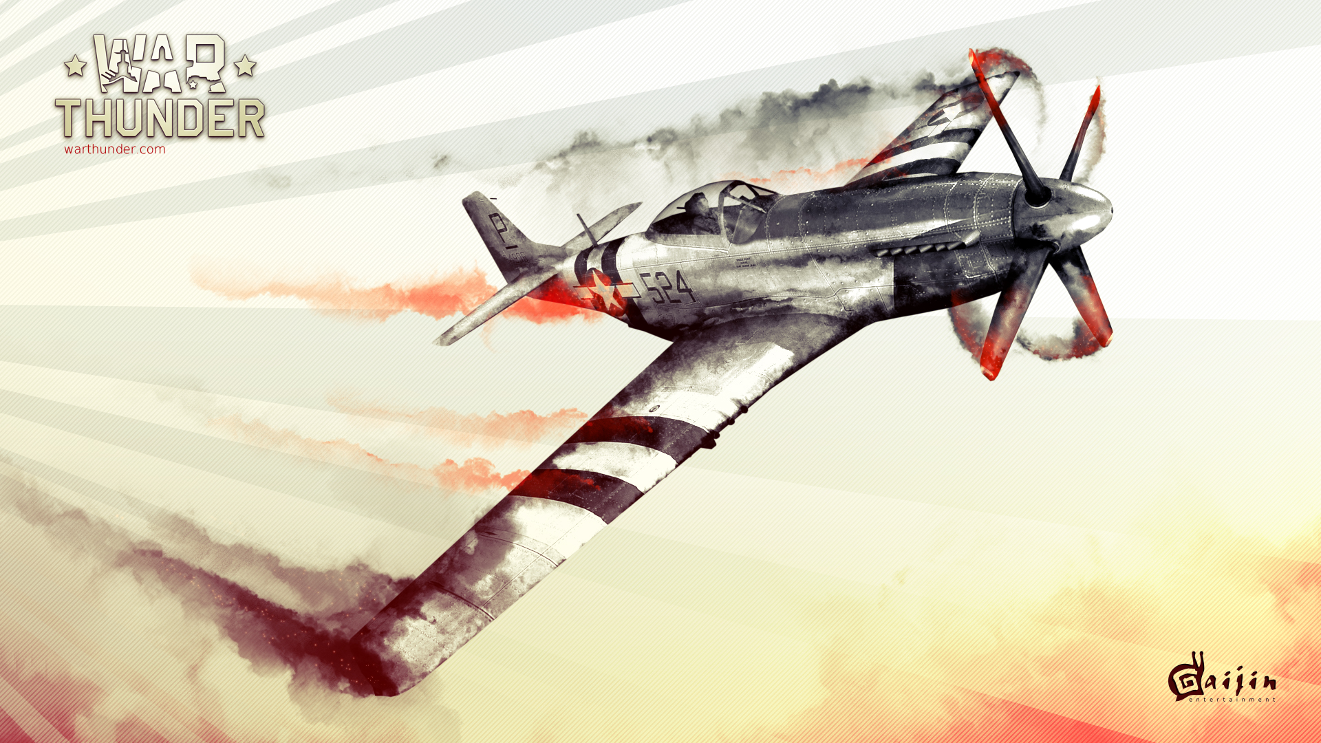 War Thunder - Take to the Skies!
