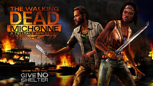 """Walking Dead: Michonne"" Episode 2 Release Date Announced - Slicing More Walkers With Michonne Later in March"