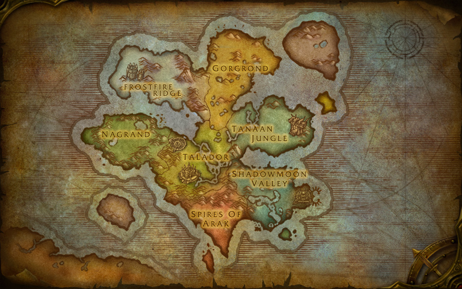 Blizzcon 2013: Warlords of Draenor Mega Post - The Fifth Expansion Deconstructed