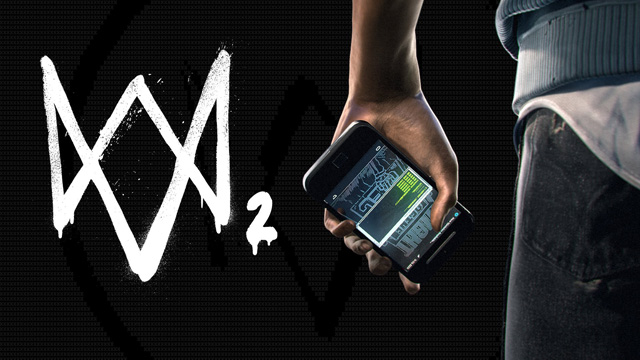 """Watch_Dogs 2"" Info Leaked Before E3 Reveal - Leak...or Cunning Cellphone Hack?"