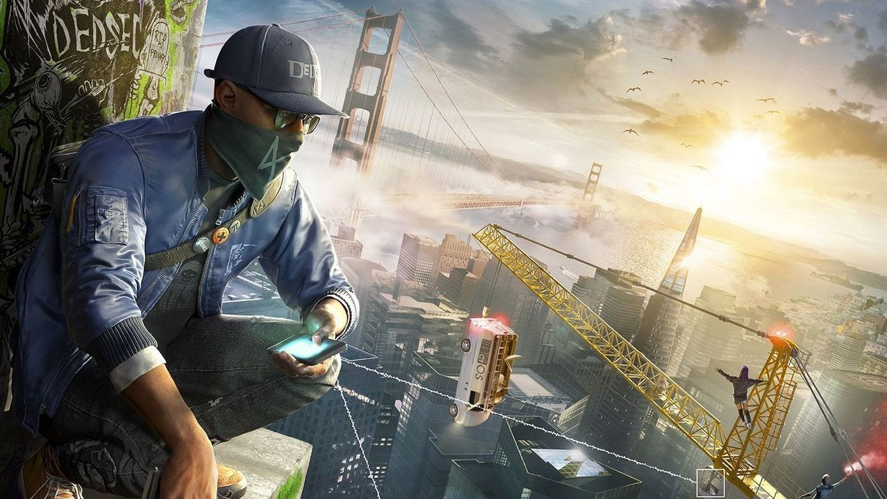 """Watch_Dogs 2"" Officially Revealed - A Game About Hacking Leaked by the Internet... Irony"