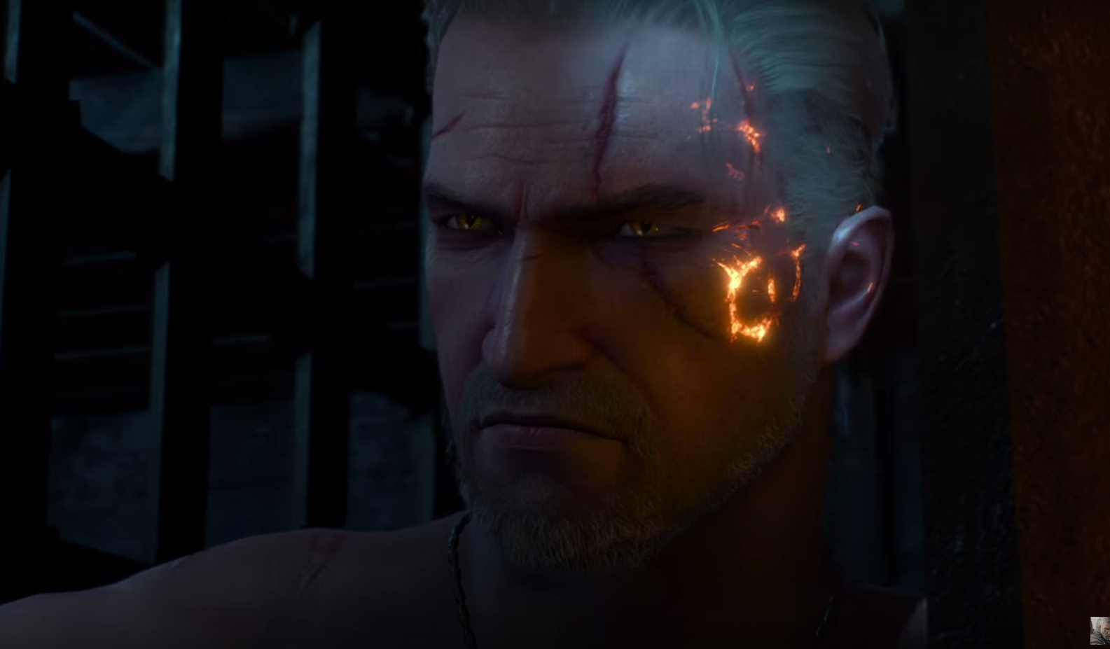 "Revealed: Trailer for ""The Witcher 3: Hearts of Stone"""
