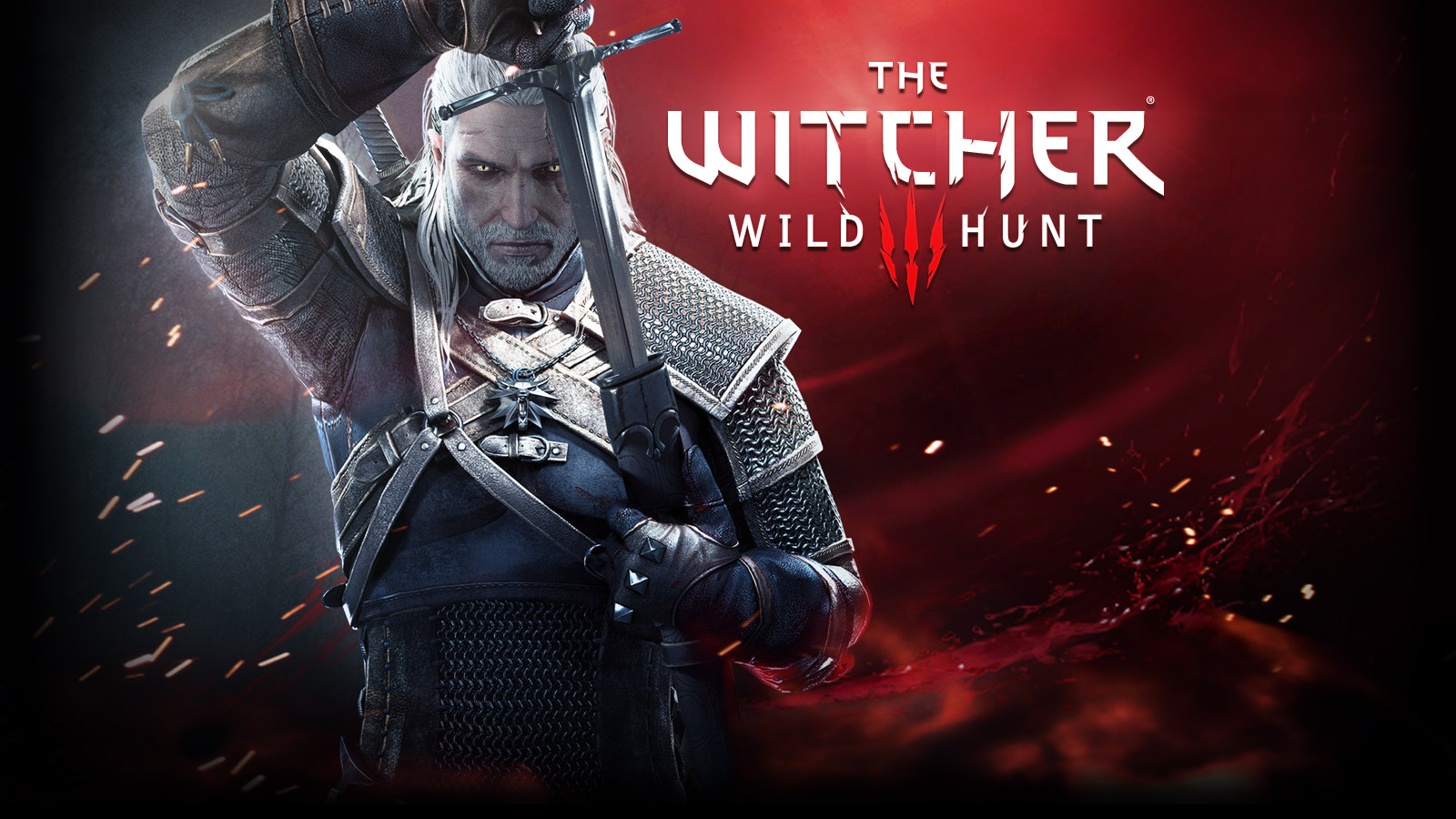 """The Witcher 3"" Game of the Year Trailer Released"