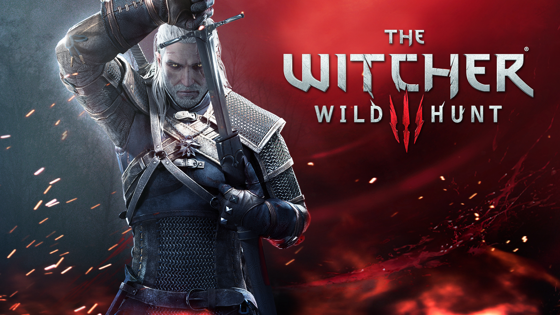 """The Witcher 3: Wild Hunt"" Launch Cinematic"