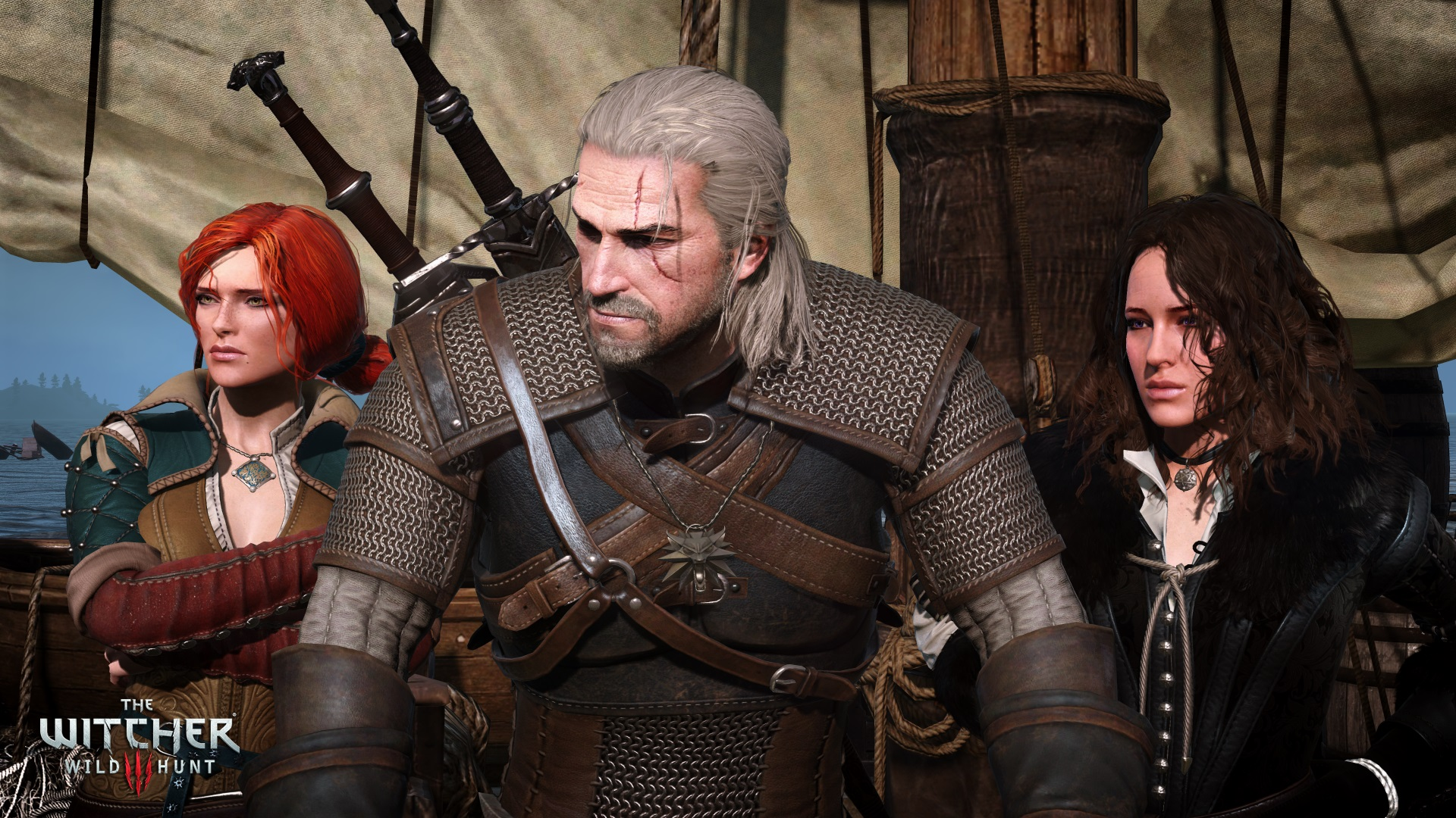 """The Witcher 3"" Comes With Thank You Letter - A Sweet Gesture for Supporting Their Work"