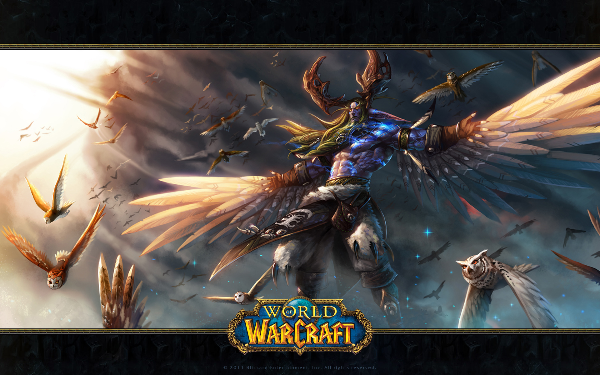 """World of Warcraft"" Suffers Huge Player Loss - ....still #1 Subscriber-Based MMO In The World"