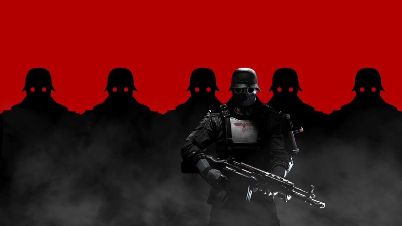 "Next ""Wolfenstein"" Game Teased - Slaying Some More Nazis"