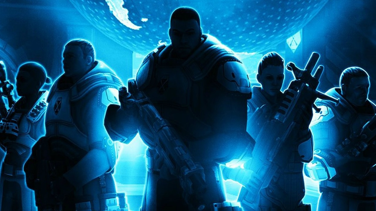 "GenCon Demo: ""XCOM: The Board Game"" - We Are Humanity's Last Hope...."