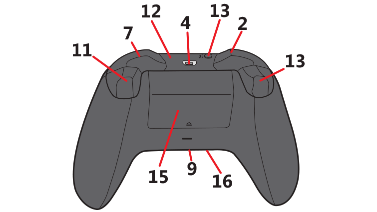 New Xbox One Controller Rumored for June 2015 - Headphone Port Design Leaked
