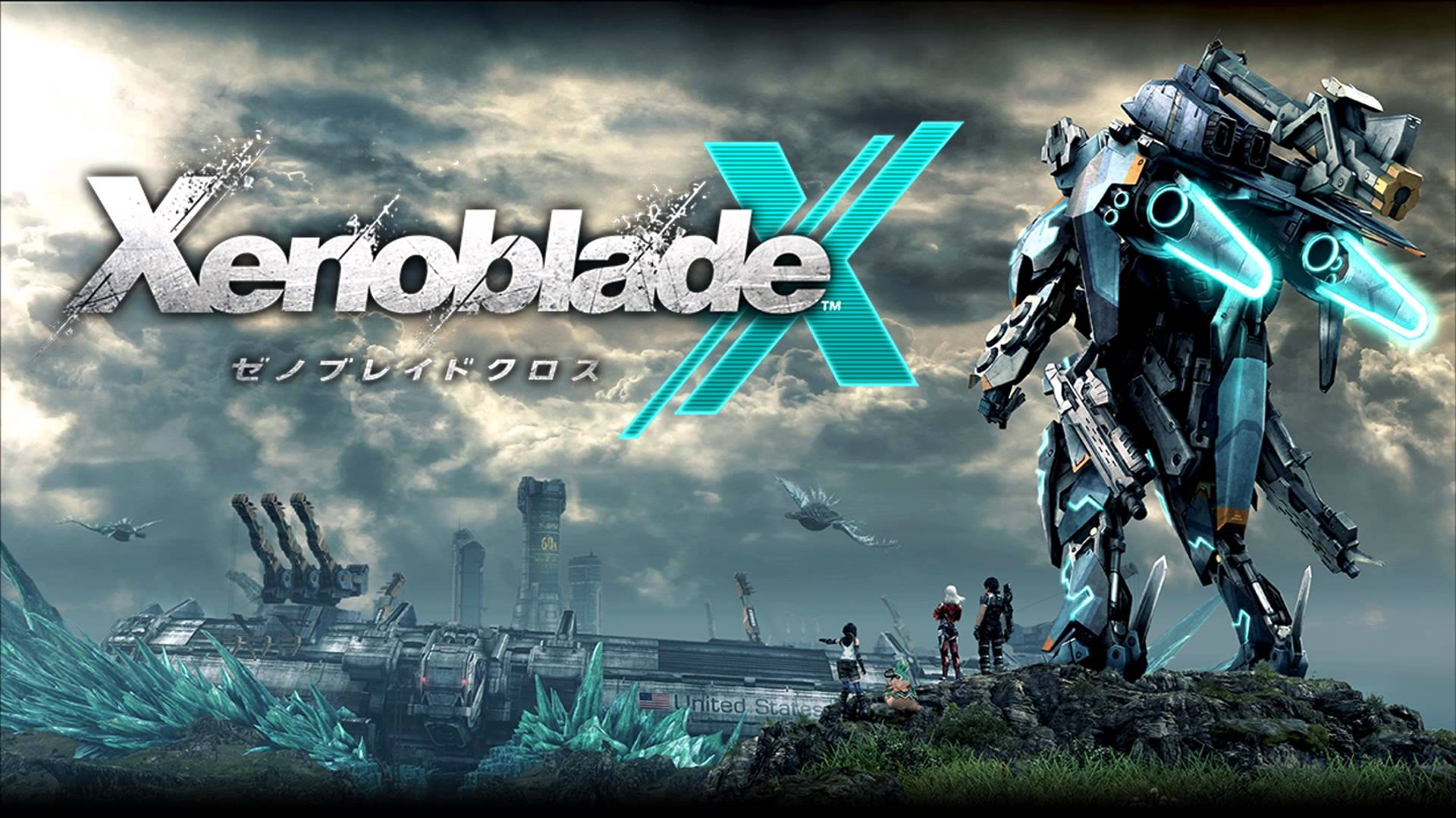 """Xenoblade Chronicles X"" Direct Information - Details on Planet Mira and What Lives On It"