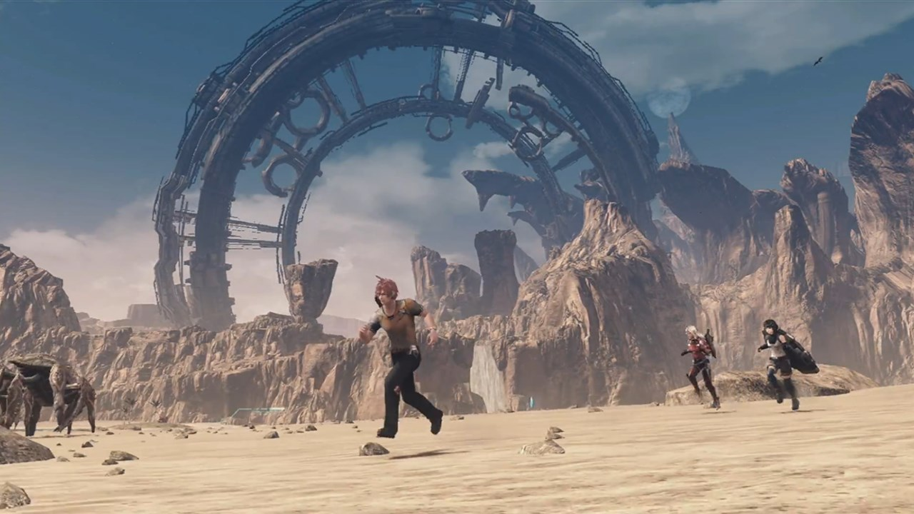"""Xenoblade Chronicles X"" Coming in December - Just in Time for Christmas"