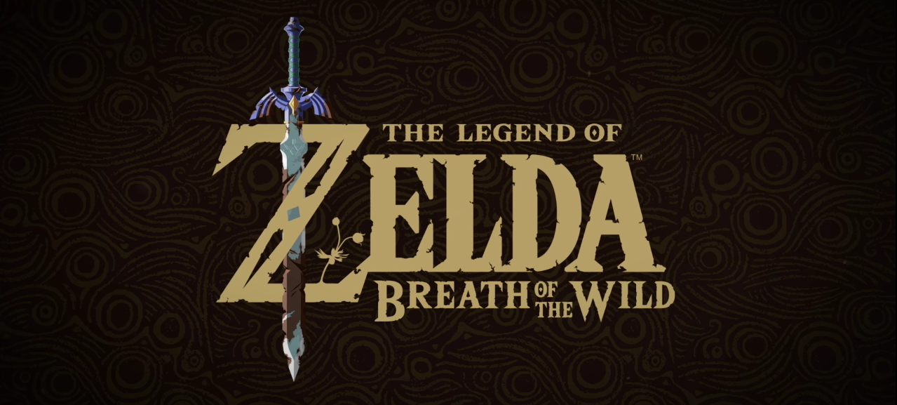 "New ""Legend of Zelda: Breath of the Wild"" Teaser Trailer Revealed - Entitled"