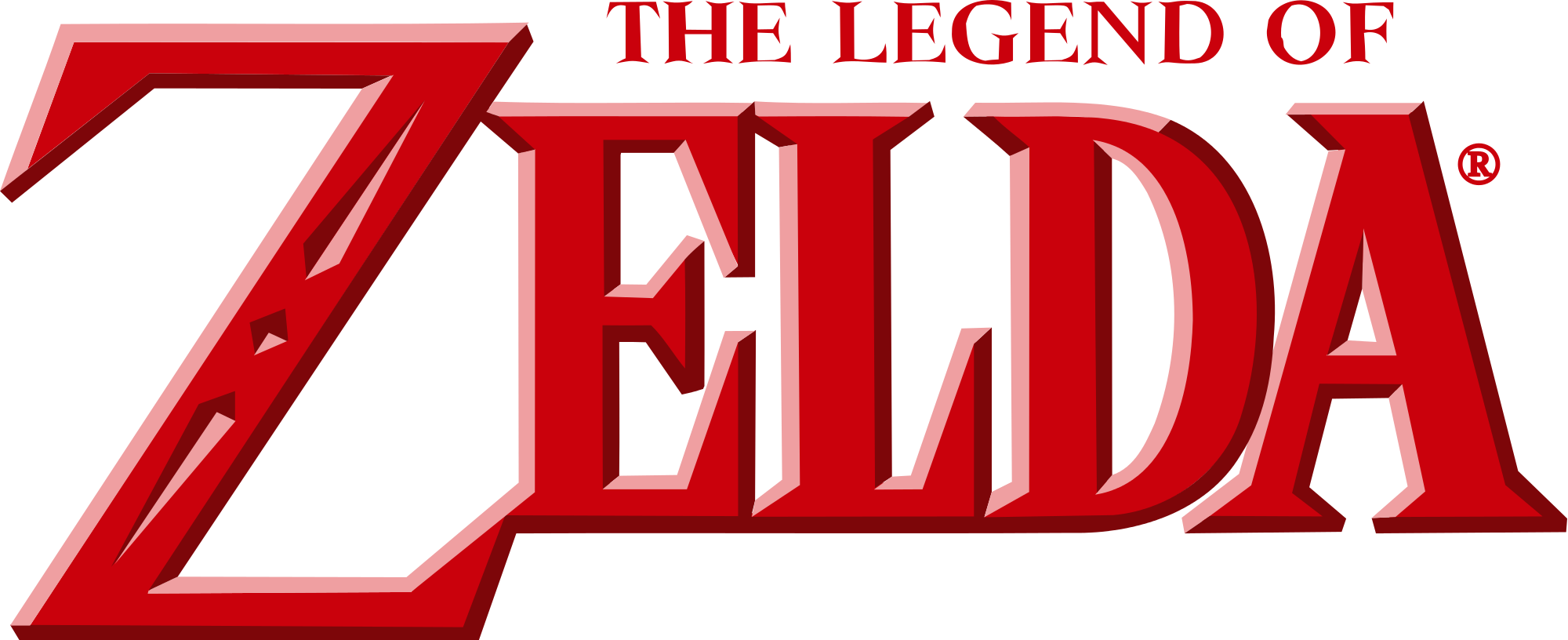 """Legend of Zelda"" 30th Anniversary Timeline -"