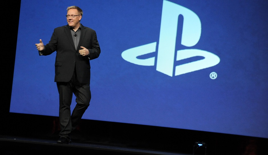 PlayStation VP Adam Boyes Returning to Game Development - Has Yet to Announce Where Exactly