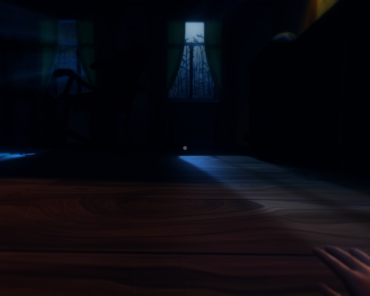 """Among the Sleep:"" The Terror is Real"