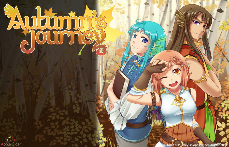 Autumn's Journey