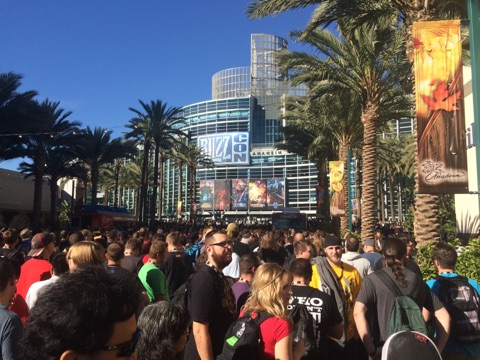 BlizzCon 2014: Opening Ceremony - Nov. 7 at 11 A.M. PDT