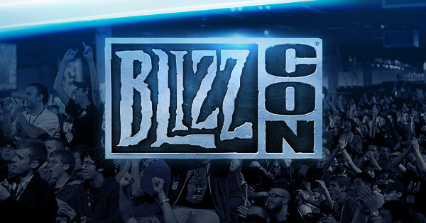 BlizzCon 2015: Opening Ceremony
