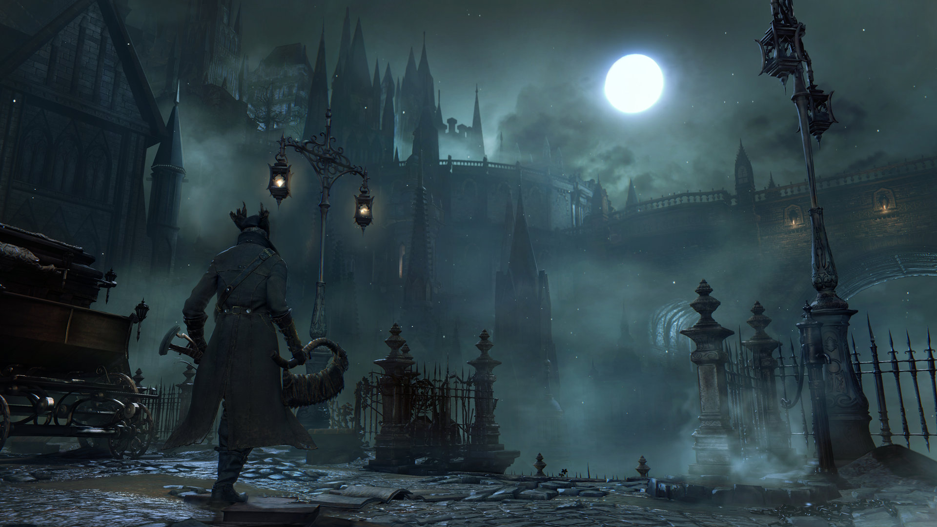 """Bloodborne"" Pushed to March Release"