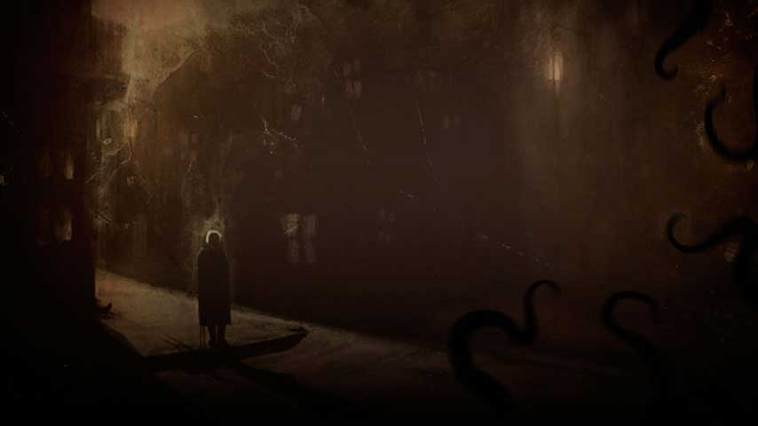 "More Info On New ""Call of Cthulhu"" Game Revealed - Cthulhu fhtagn"